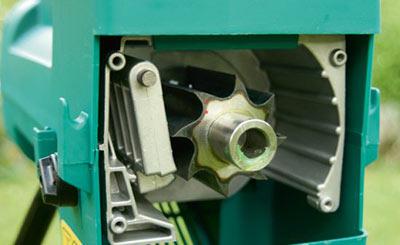 Un rotor